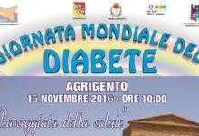 """Diabete: Agrigento si prepara all'edizione 2016 della """"passeggiata della salute"""""""