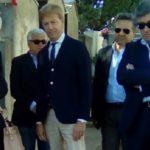 Agrigento, il Sindaco Firetto visita i cimiteri di Montaperto e Giardina Gallotti