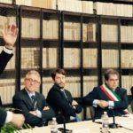 Cunes, il Sindaco Firetto incontra il ministro Franceschini