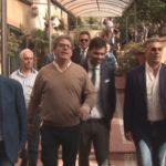 """Agrigento, Forza Italia presenta Spataro e la campagna per il """"No"""" al referendum"""