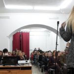 Raffadali, successo per la serata dedicata ad Alda Merini contro la violenza sulle donne