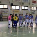 Arriva la prima sconfitta stagionale per l'Akragas Futsal