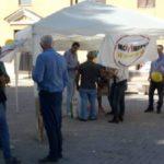 """""""No"""" al Referendum: continua il tour ad Agrigento del M5S"""