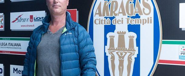 """Akragas, parla Marcello Giavarini: """"senza Enel non c'è futuro"""""""
