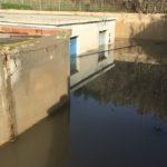 Alluvione nell'agrigentino, danni alle reti idriche: distribuzione soggetta a limitazioni o slittamenti