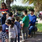Giornata internazionale dei diritti dell'infanzia: Il Kiwanis club di Agrigento in piazza per donare un sorriso ai bambini