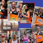 Per gli atleti della Pro Sport Ravanusa si avvicina la Maratona di New York