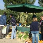 Agrigento, torna il mercatino equosolidale in piazzale Caos