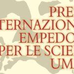 """Premio Internazionale """"Empedocle"""": ecco a chi è stato assegnato il premio"""