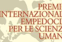 """Agrigento, premio """"Empedocle"""": fra i premiati anche l'agrigentino Luciano Portolano"""