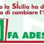 """Ad Aragona manifestazione per le ragioni del """"Sì"""" al Referendum con Crocetta e Lumia"""