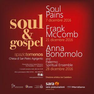 soul e gospel