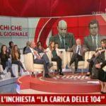 """Falsi invalidi: """"Storie Vere"""" su Rai 1 parla del """"caso"""" Agrigento"""