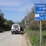 Finanziata dal CIPE la strada provinciale tra  Raffadali e Siculiana