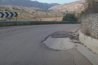 """Sottile (Cantiere Popolare): """"strade da terzo mondo, riconoscere """"Compensation Road Disadvantage"""" ai siciliani"""