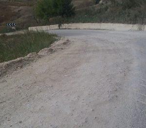 strada provinciale1