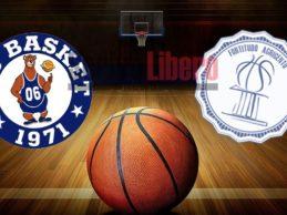 Basket, Remer Treviglio vs Fortitudo Agrigento in diretta tv su Sportitalia