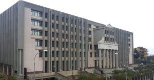 tribunale agrigento