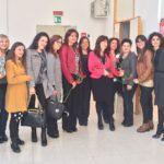 """""""Contro la violenza sulle donne"""": convegno all'IC Pirandello di Porto Empedocle"""