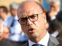 Governo Gentiloni: l'agrigentino Angelino Alfano va agli Esteri