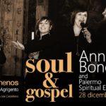 Agrigento, San Pietro in musica: domani il gospel di Anna Bonomolo, per l'Epifania Jumpin'up