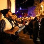 """Il """"Presepe Vivente di Montaperto"""" apre le porte alla solidarietà – VIDEO"""