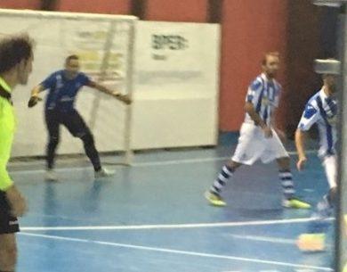 Calcio a 5, l'Akragas Futsal non si ferma più: arriva la nona vittoria contro la Argyrium