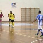 Calcio a 5: l'Akragas Futsal trova il pareggio in casa del Pro Gela