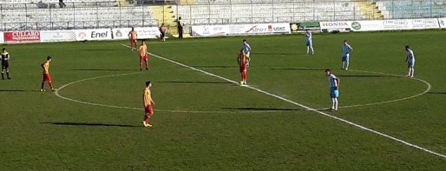"""Fine anno """"amaro"""" per l'Akragas: il Lecce ritrova la vittoria"""