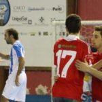 Calcio a 5, poker dell'Akragas Futsal: Città di Scicli si piega ai biancoazzurri