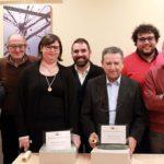 Agrigento, assegnati i premi Assostampa ai giornalisti Federica Barbadoro e Salvatore Fucà