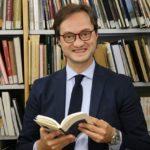 """Agrigento, l'ex assessore Biondi dona 600 volumi alla Biblioteca """"La Rocca"""""""