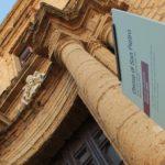 """Agrigento, si stacca porzione di un capitello dalla Chiesa """"San Pietro"""": nessuna grave conseguenza"""