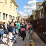 """""""Chocomodica Express"""": biglietti in vendita a partire da giovedì 8 dicembre"""