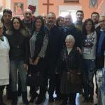 """Agrigento, la Cisl dona i pranzi delle festività alla """"Mensa della Solidarietà"""""""