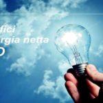 Ad Agrigento la presentazione del nuovo libro di Maurizio Cellura sugli edifici ad energia netta zero
