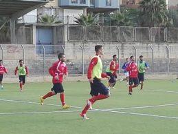 Akragas, ripresa degli allenamenti: martedì sfida contro il Cosenza