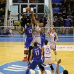 """Fortitudo Agrigento """"invictus"""": Buford domina e la Eurobasket Roma si inchina – FOTO"""