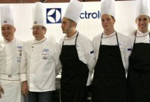 Expo Food & Wine: successo per gli chef agrigentini. Un menù all'insegna del talento, tradizione e innovazione