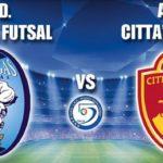 Calcio a 5, ultima dell'anno per l'Akragas Futsal: domani sfida con Città di Scicli