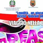 """L'AICS Provinciale di Agrigento organizza il """"Viaggio nella Legalità"""""""