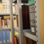 """La Biblioteca di Racalmuto trova """"casa"""" nell'auditorium"""