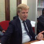 """Un """"anno"""" di Agrigento: Firetto fa il resoconto dell'attività amministrativa – VIDEO"""