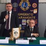 """Lions Club Agrigento Chiaramonte: """"Donare un organo per salvare una vita. Tra diritto, ragione e sentimento"""""""