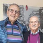 """Agrigento, Baldanza nuovo segretario dei """"pensionati"""" della CGIL"""