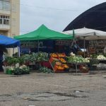 Fase 2 a Porto Empedocle: riparte il mercato alimentare del giovedì