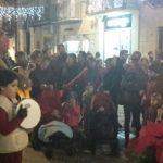 Agrigento, al via le novene natalizie per le strade della città