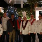"""""""Il Natale del cuoco"""": organizzata dall'associazione cuochi Agrigento una serata all'insegna del buon cibo e dello stare insieme – FOTO"""