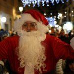 Lo spettacolo del Natale ad Agrigento: continuano gli eventi