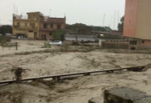 Nubifragi, mancata erogazione dei contributi al comune di Ribera: interrogazione di Musumeci